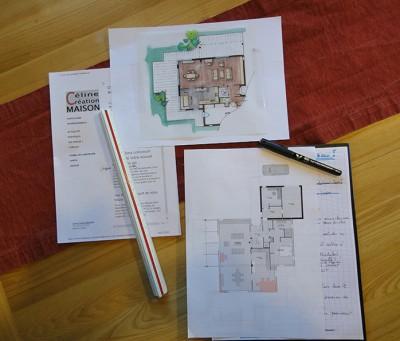 plan pour rénovation