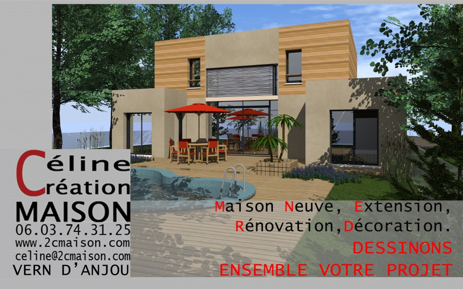 Maison-contemporaine